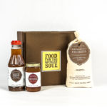 Lowcountry Breakfast Gift Box