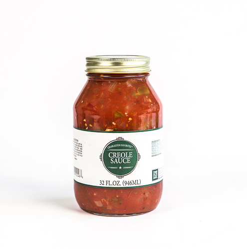 Creole Sauce - Food for the Southern Soul